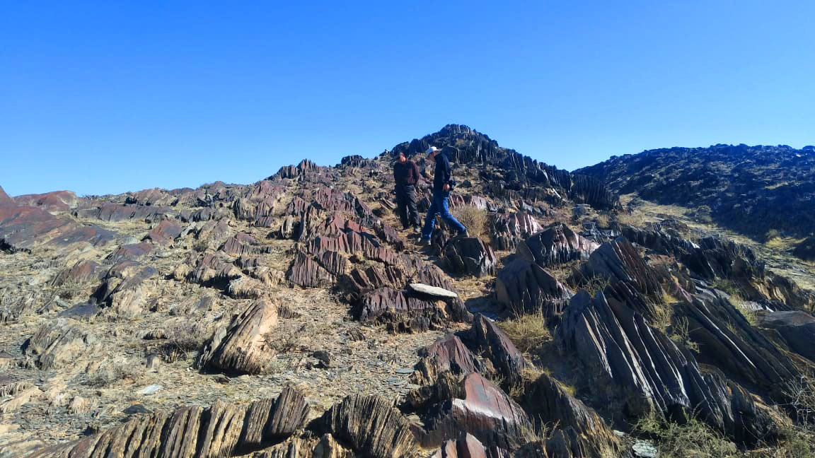 100908 Дэл уул, Цагаан суварга орчмыг улсын тусгай хамгаалалтад авна