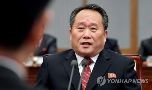 1017-05(1) Хоёр Солонгос тусгаарлах бүсээ авто болон төмөр замаар холбохоор болжээ