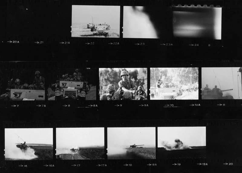 Сүүлчийн кадруудынхаа төлөө амиа өгсөн гэрэл зурагчид