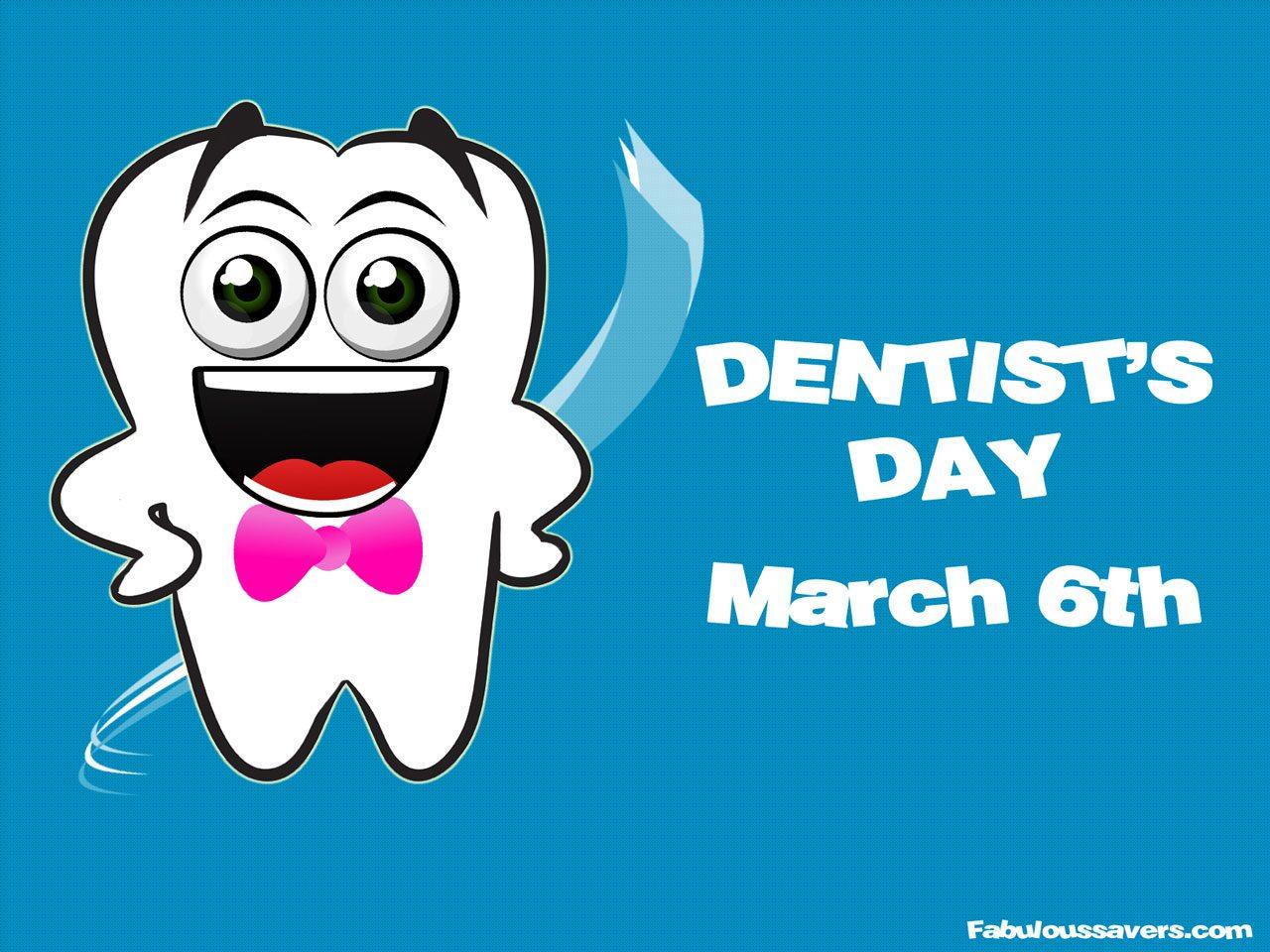 Өнөөдөр дэлхийн шүдний эмч нарын өдөр тохиож байна