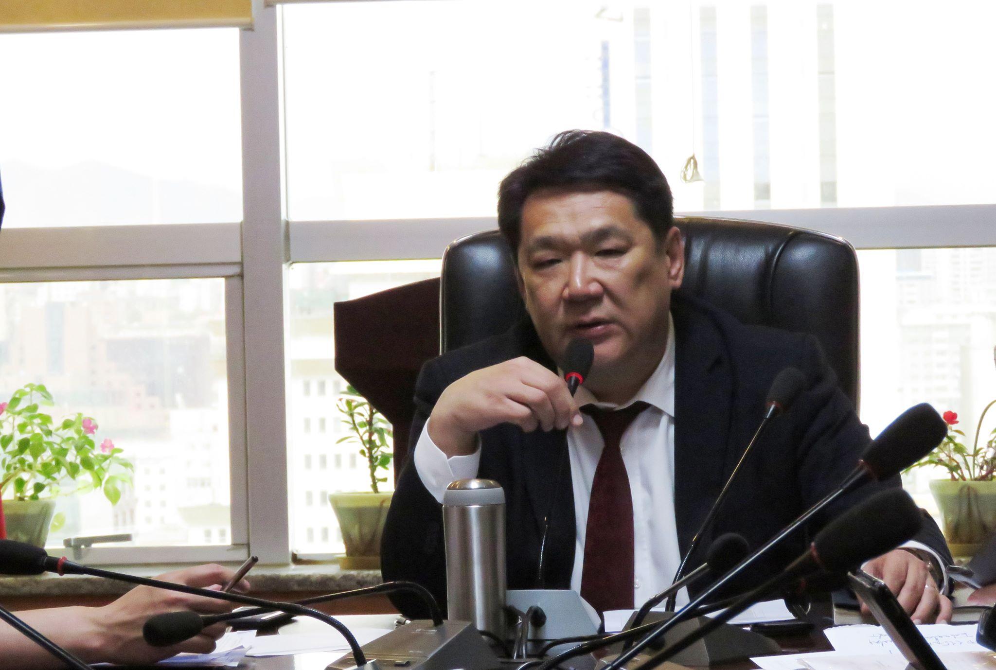 """""""Элэг бүтэн Монгол"""" хөтөлбөр, сүрьеэгийн эрт илрүүлгийг эрчимжүүлнэ"""