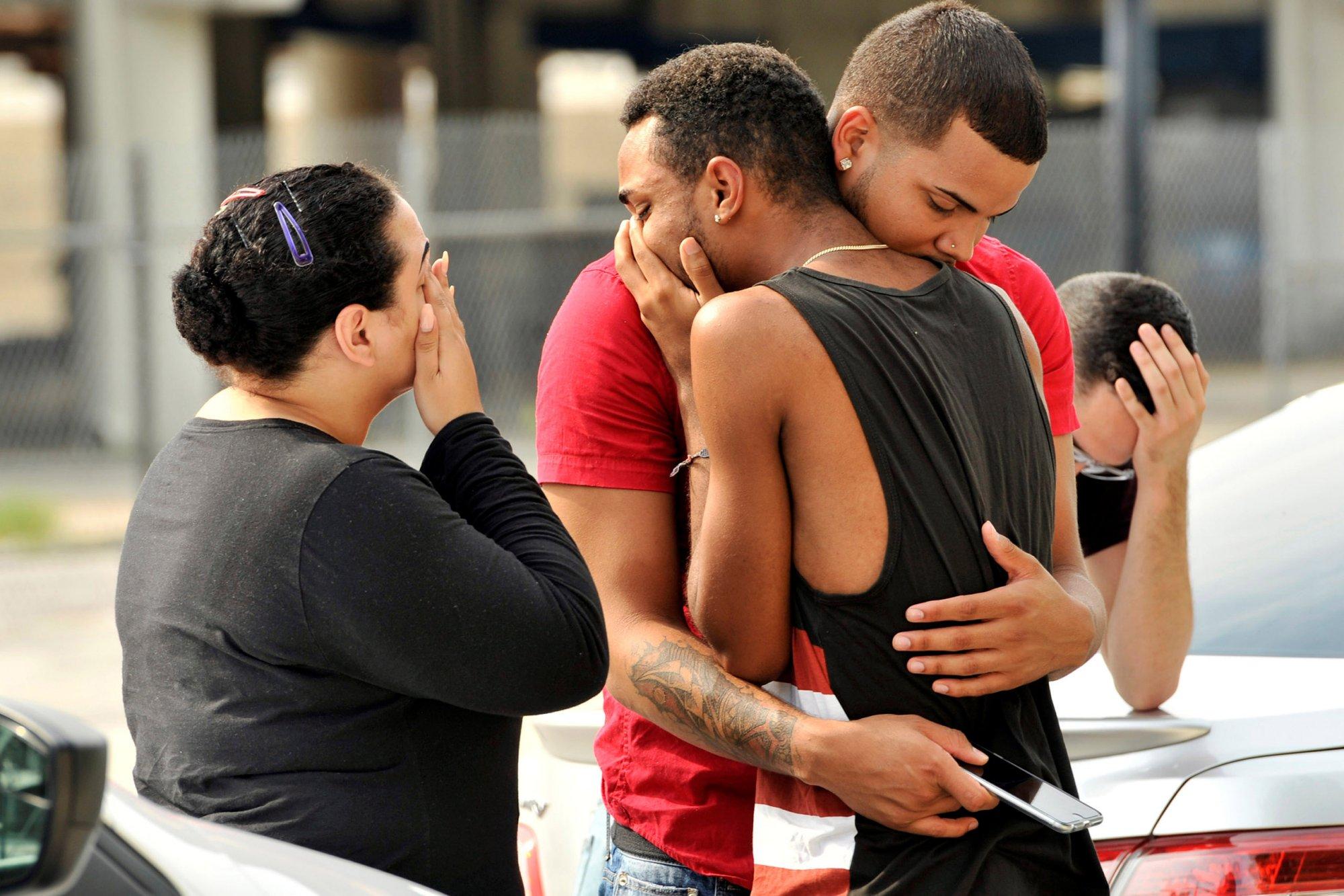 Орландо: 7 хоногт гарсан 3 аймшигт хэрэг