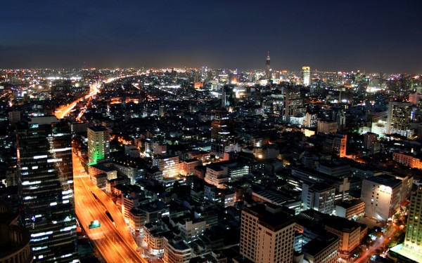 Дэлхийн хотуудын талаарх хачирхалтай баримтууд