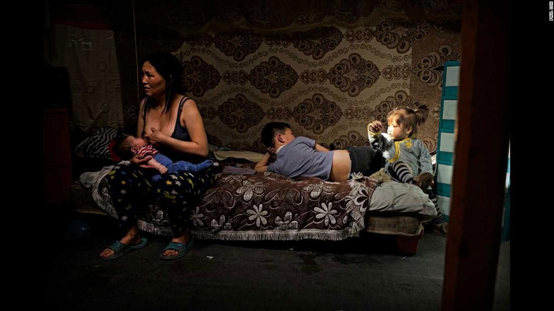 Паул Кокс: Монголчууд ядуу хэрнээ бардам хүмүүс