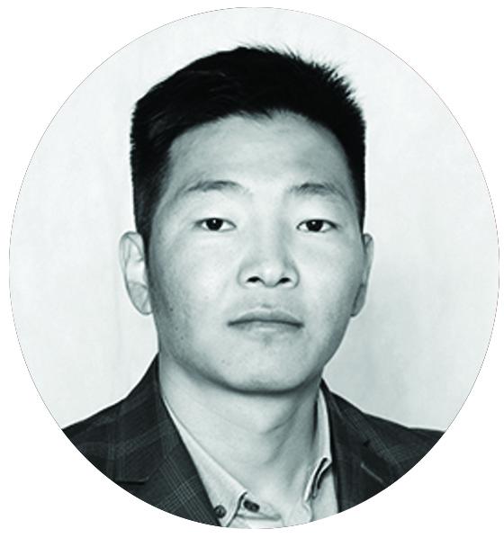 Монголын зэсийн ирээдүй