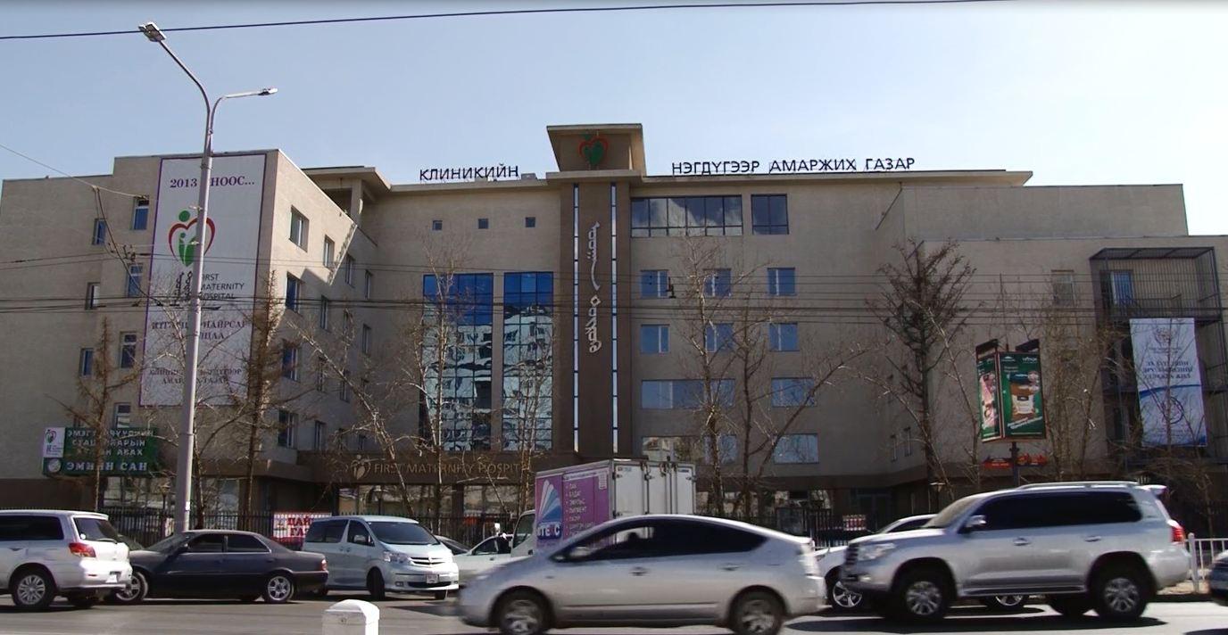 """""""Өргөө"""" амаржих газрын нярайн аппаратуудыг хувийн эмнэлэгтээ ашиглаж байжээ"""