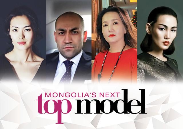 """""""Mongolia's next top model"""" нэвтрүүлэг 14-нд цацагдана"""