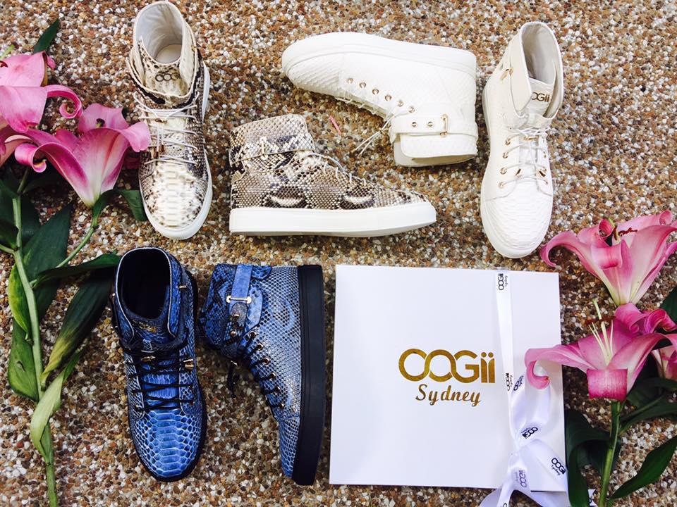 """на """"OOGII на"""" фирменный магазин откроется в Японии"""