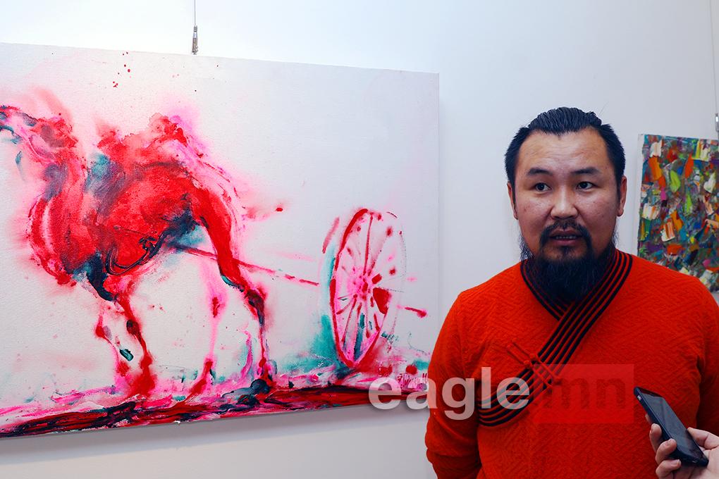 ФОТО: Зураачид хөгжлийн бэрхшээлтэй иргэдийг чадавхжуулахад нэгдлээ