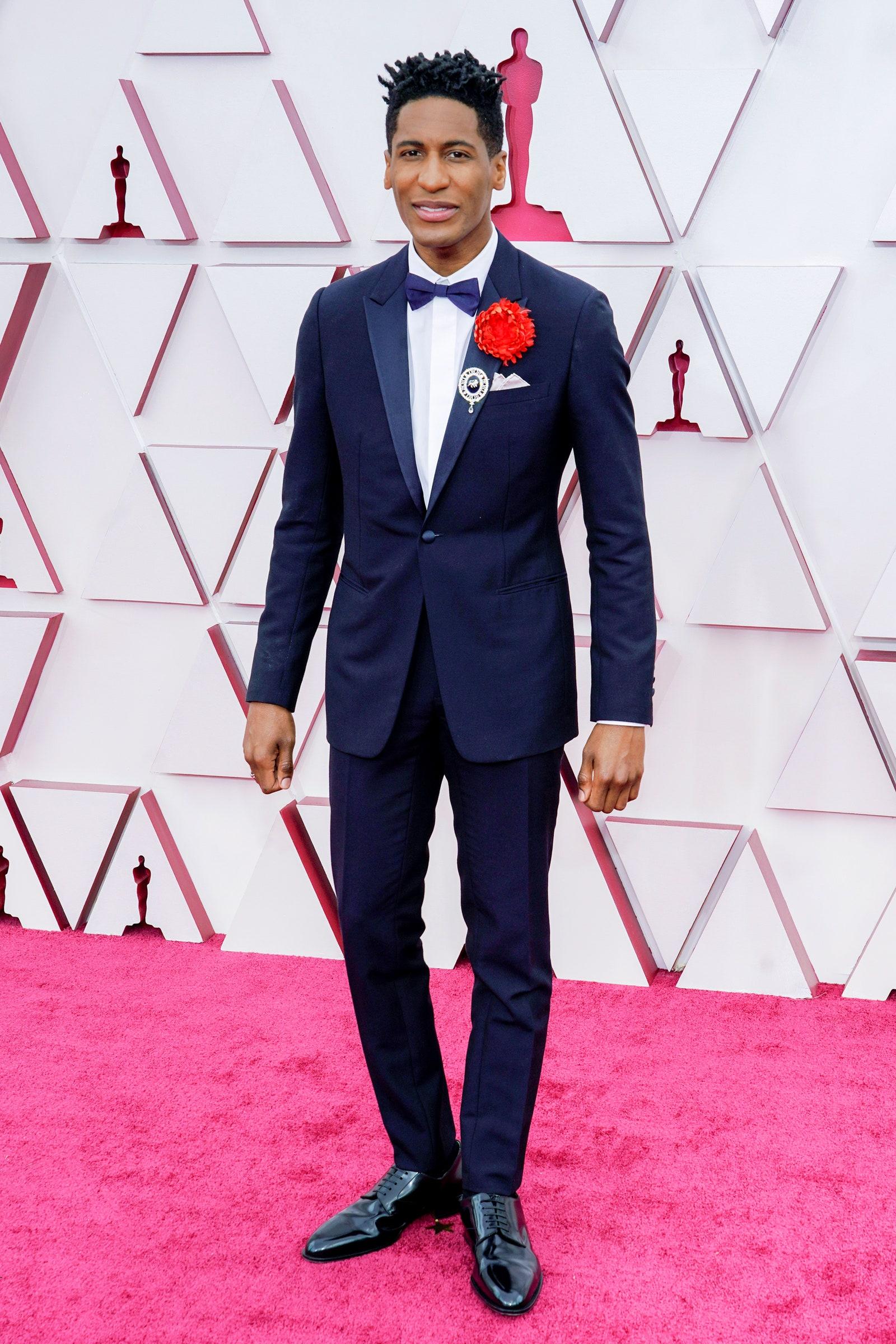 Оскар 2021: Улаан хивсний ёслолоос