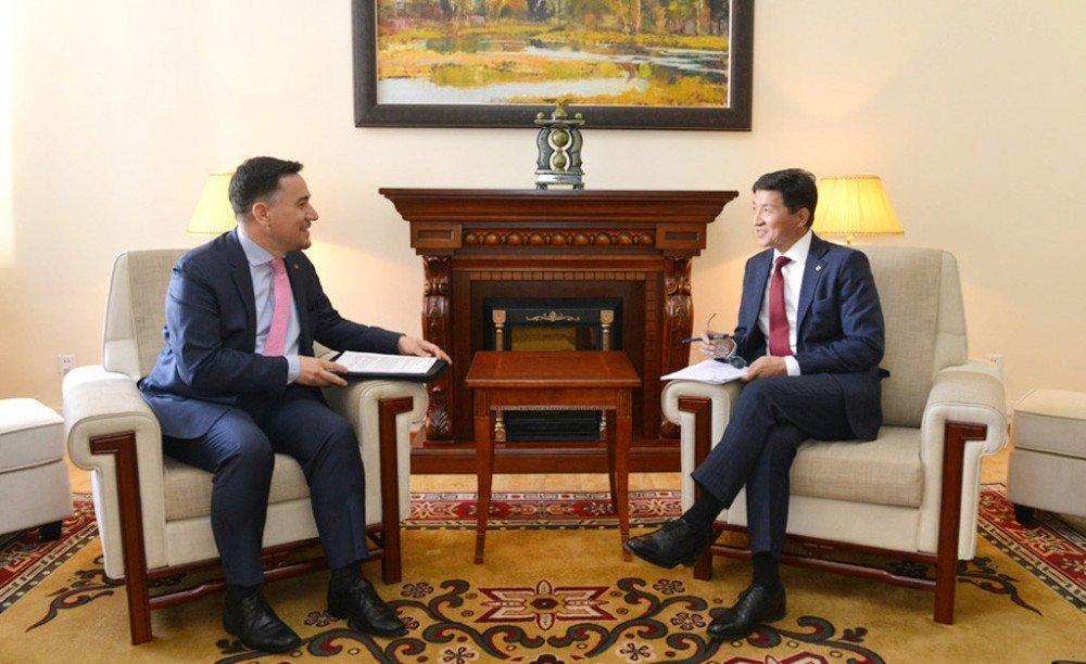 Цар тахалтай тэмцэхэд зориулан Европын холбооноос Монгол Улсад 37 сая евро олгоно