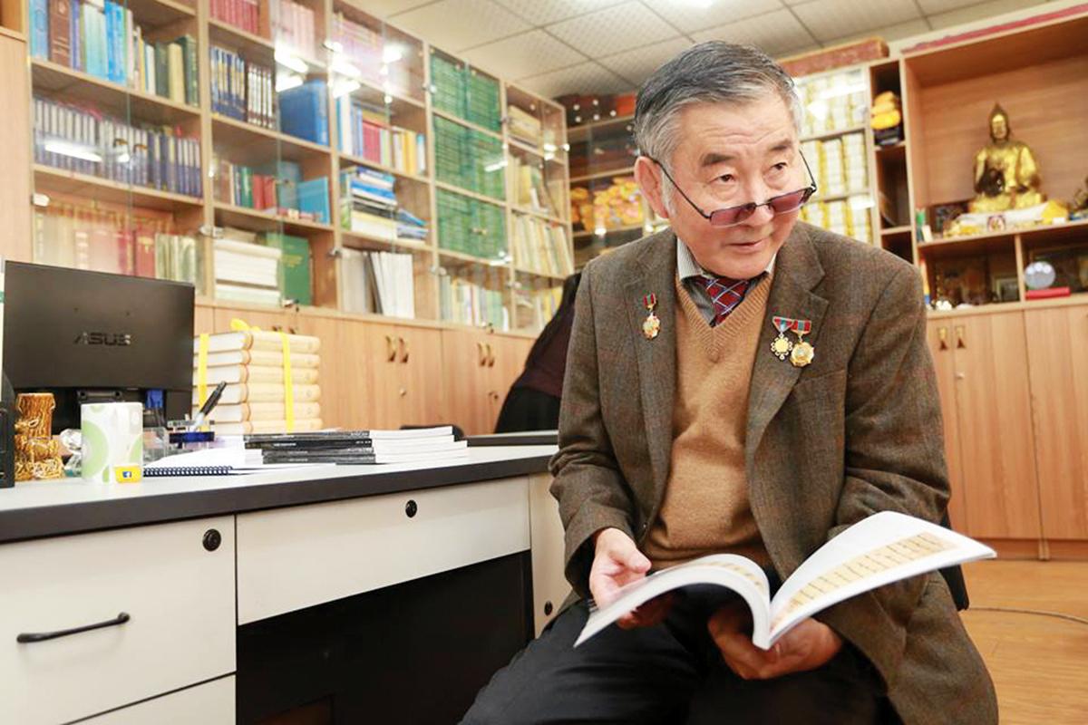 Шаравын Чоймаа: Монголчууд 30 сая байсан бол би чамд үүнийг ярихгүй