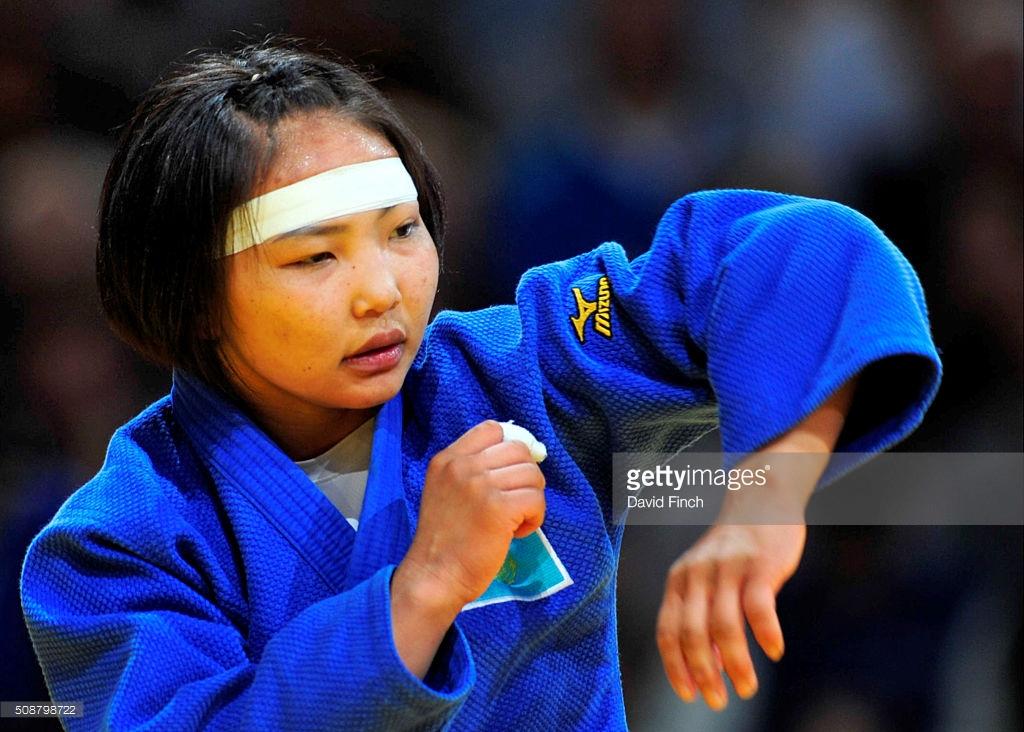 """""""Рио-2016"""": Галбадрахын Отгонцэцэг хүрэл медаль хүртлээ"""