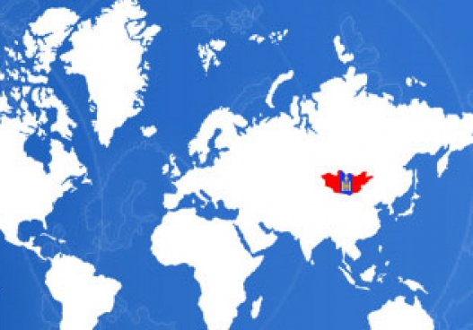 """Муухай монгол зан буюу """"Бидэнд юу саад болж байна"""""""