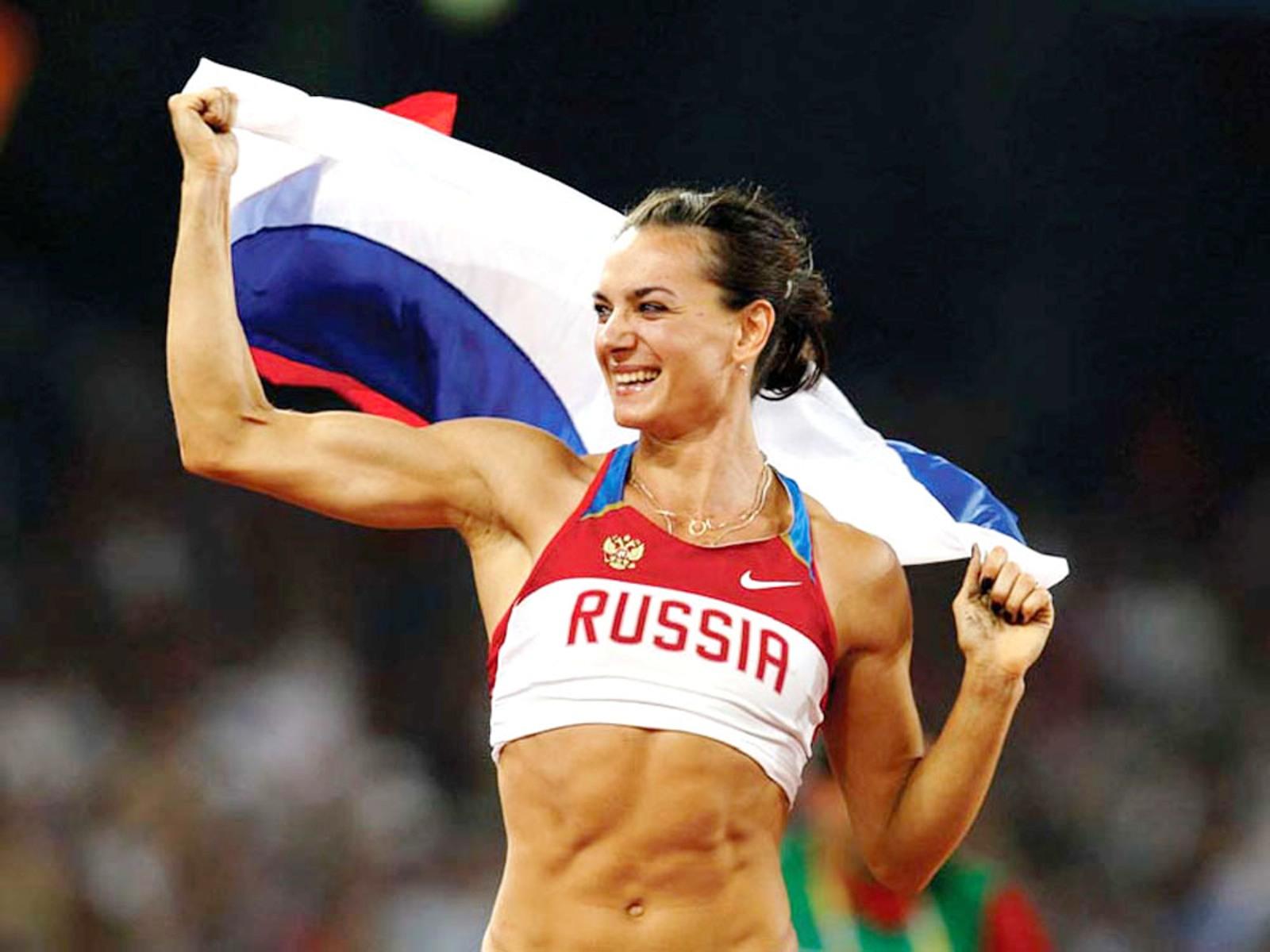 Оросын тамирчдыг олимпод оролцуулахгүй байж магадгүй