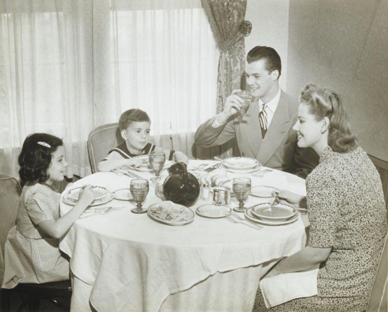 Оройн хоолоо хамт идэх нь эрүүл мэндэд тустай