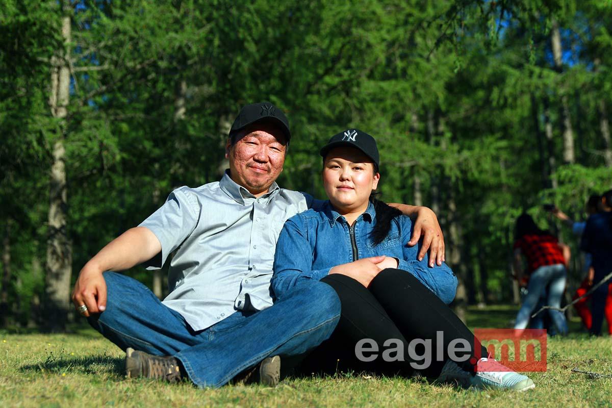 ХАЙР ҮНЭРТСЭН СУРВАЛЖЛАГА: Долоон бурханаар гэрээ чимсэн 30 настай АЛДАРТ ЭХ