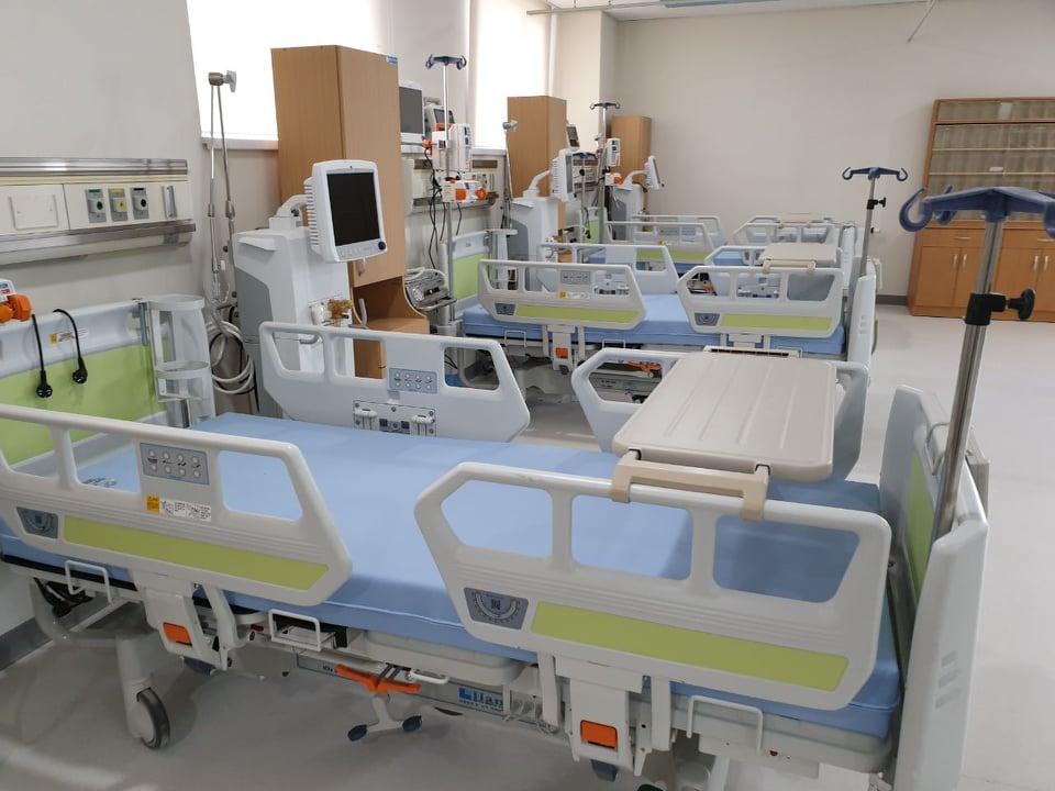 Японы менежментээр ажиллах монголын анхны сургалтын эмнэлэг үүдээ нээлээ