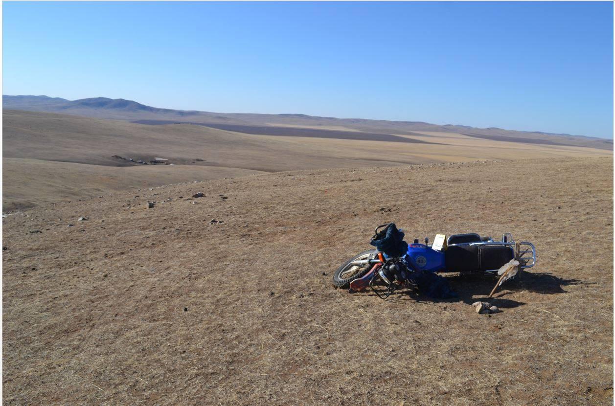 Он гарсаар мотоциклийн ослоор 16 иргэн амь насаа алджээ