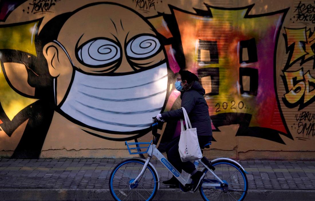 ФОТО: Цар тахал гудамжны урлагт