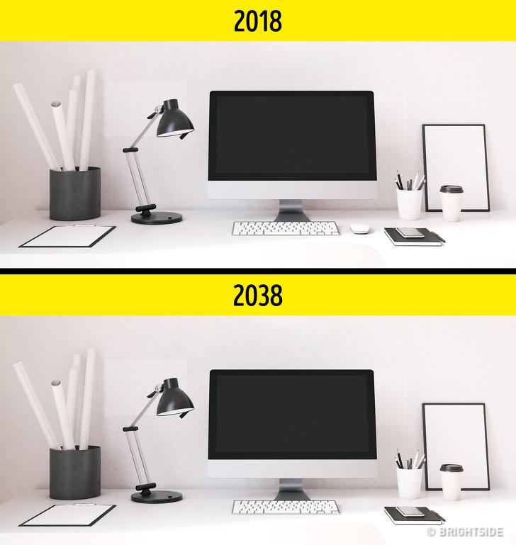 20 жилийн дараа хэрэгцээгүй болох зүйлс