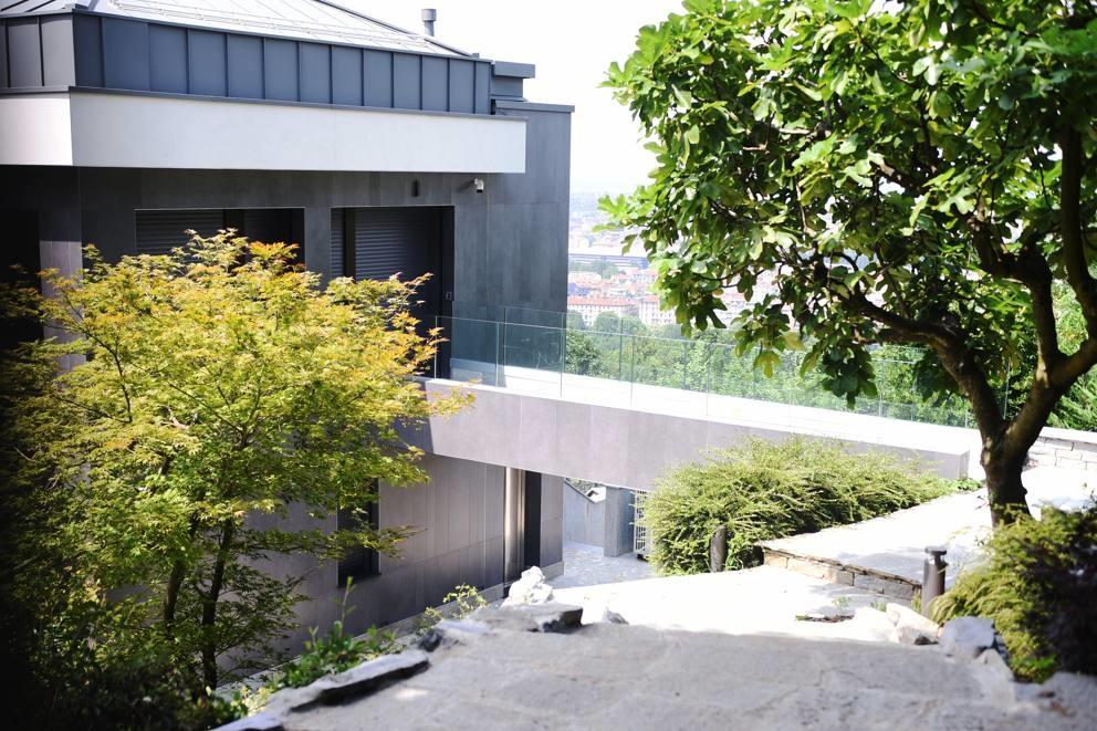 К.Роналдогийн шинэ байшин