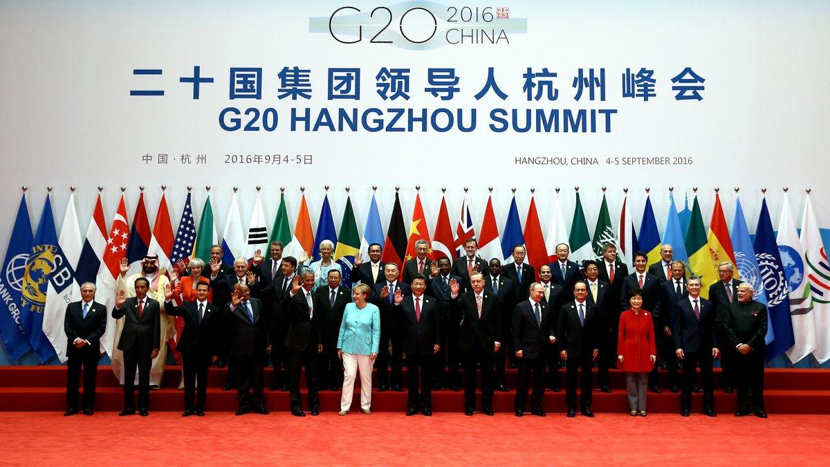 Resultado de imagen para g20 china