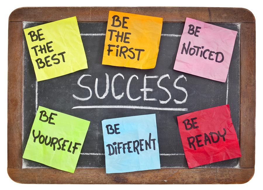 Inspiration-videos-about-success(1) Амжилт хэнд ирдэг вэ?