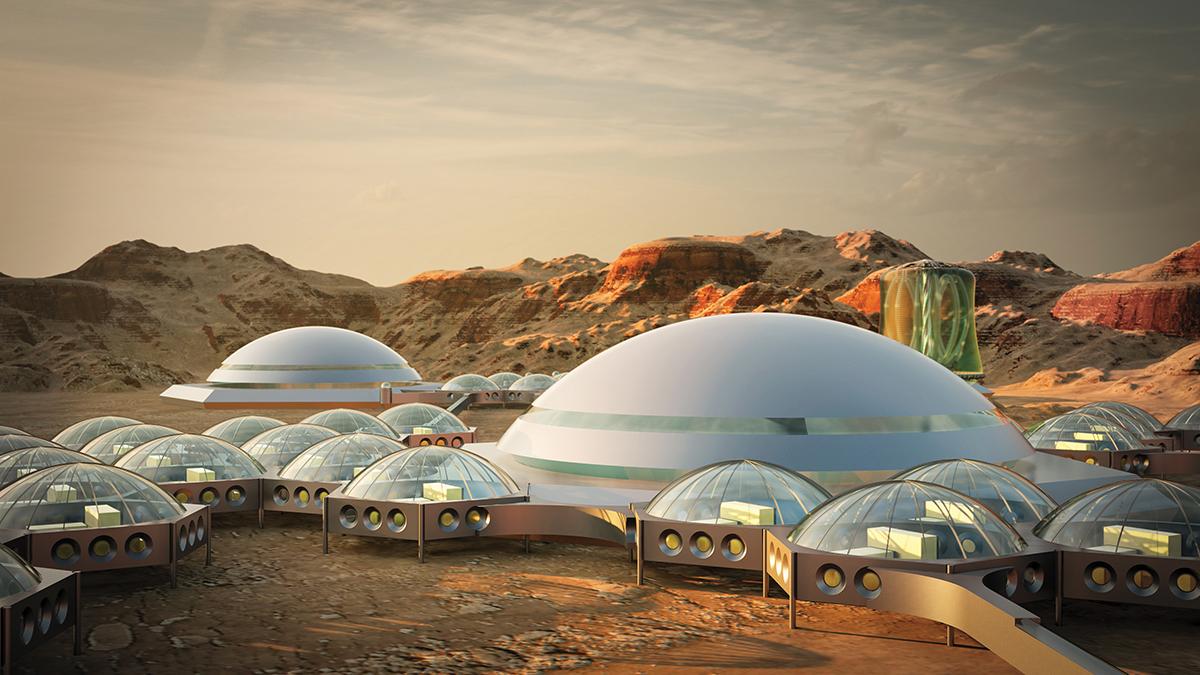 """С.Эрдэнэболд: """"MARS-V"""" төслийг амжилттай хэрэгжүүлбэл бид дэлхийд үнэ цэнтэй ард түмэн болно"""