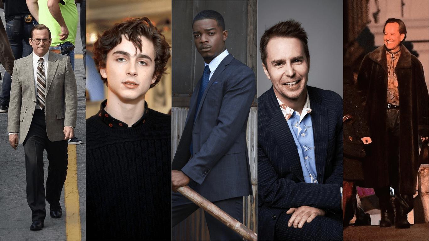 """""""Оскар 2019"""": Нэр дэвшигчидтэй танилцана уу """"Оскар 2019"""": Нэр дэвшигчидтэй танилцана уу"""