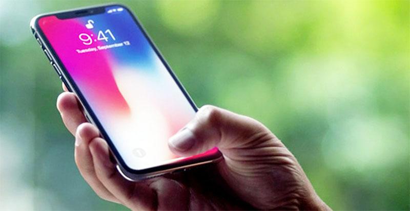Apple шинэ iPhone X төхөөрөмжөө танилцууллаа