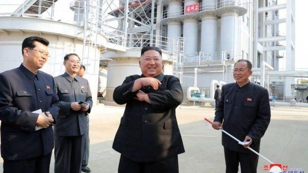 Ким Жон Уныг эргэж ирсний дараа хоёр Солонгосын хилчид харилцан гал нээжээ