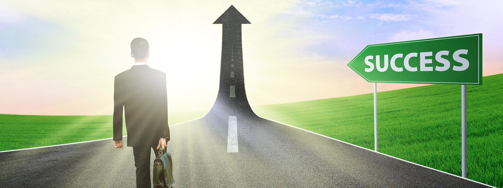 a-fresh-view-of-success Амжилт хэнд ирдэг вэ?