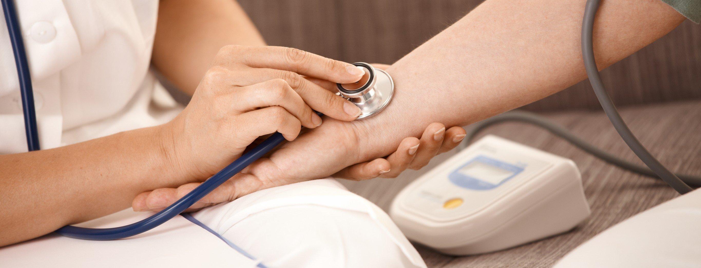 Цусны даралтаа хянаж, зүрх судасны өвчлөлөөс сэргийлье!