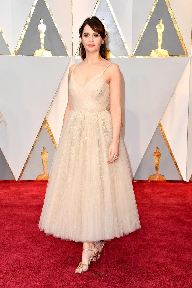 Оскар-2017: Оддын улаан хивсний ёслолын гоёл