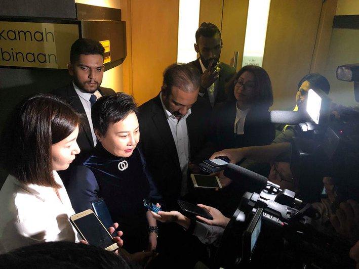 Малайзад амиа алдсан Ш.Алтантуяад холбогдох шүүх хурал 10 хоног үргэлжилнэ