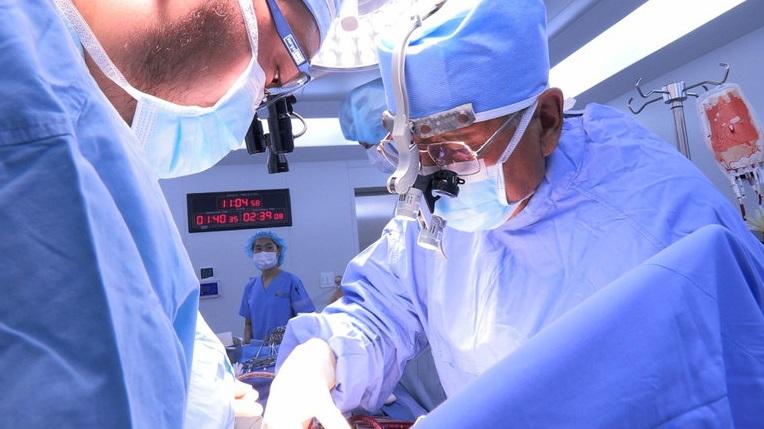 """""""NHK"""" телевиз Б.Болдсайхан эмчийн тухай нэвтрүүлэг бэлтгэжээ"""