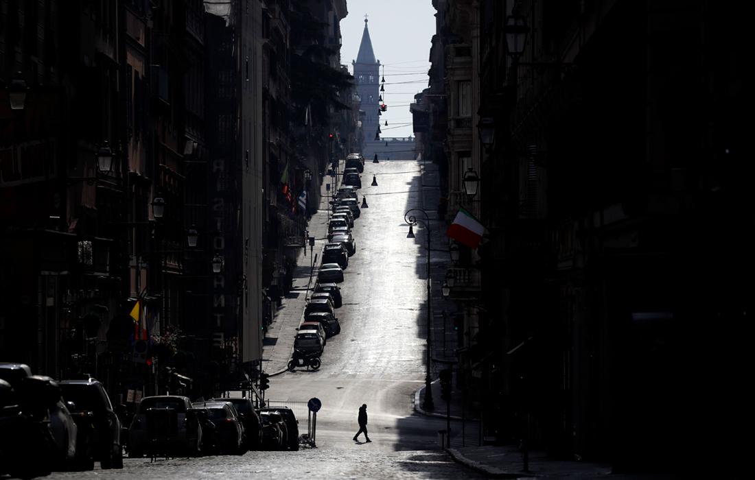 ФОТО: Ганцаардсан дэлхий