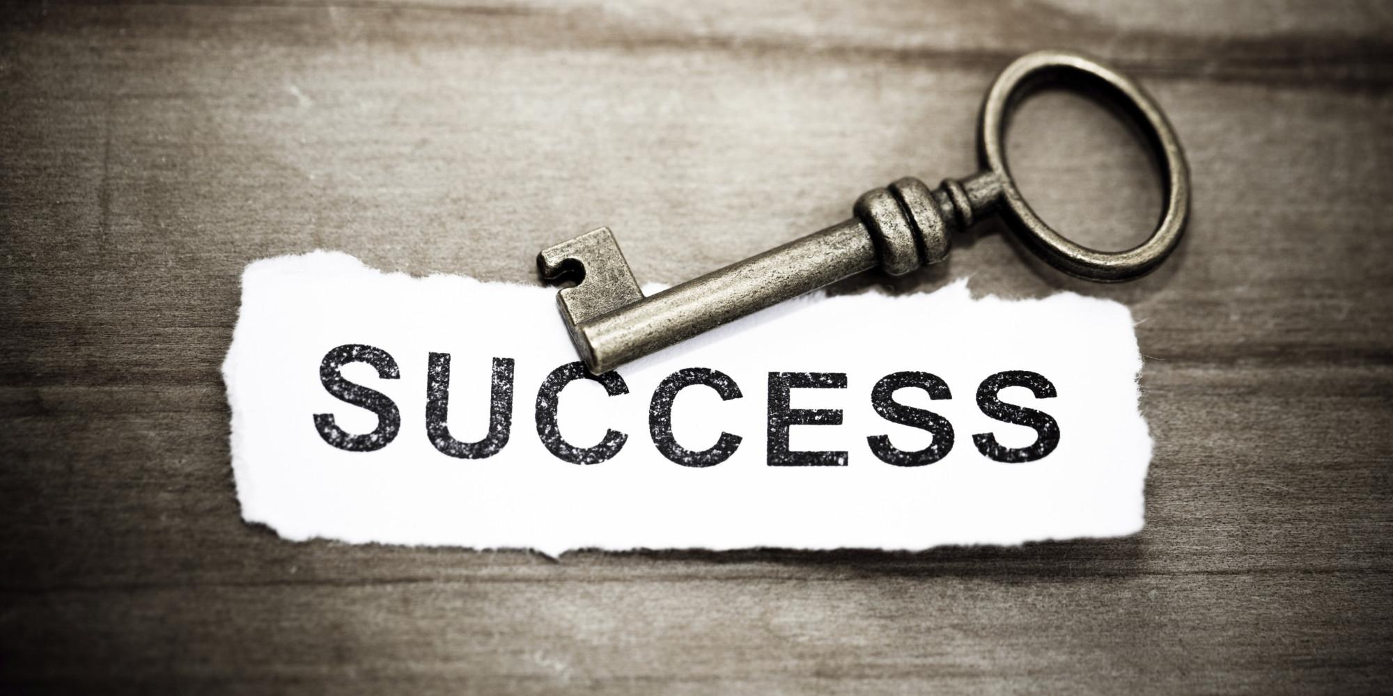 traits-for-massive-success-in-business Амжилт хэнд ирдэг вэ?